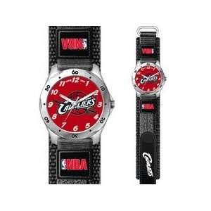 NBA Cleveland Cavaliers Boys Black Watch Sports