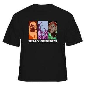 SuperStar Billy Graham Wrestling Retro Black t shirt
