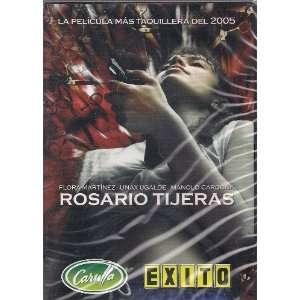 Rosario Tijeras La Pelicula Movies & TV