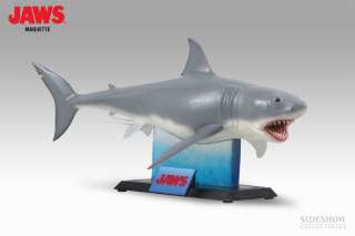 Jaws 28 Maquette Statue Sideshow Bruce the Shark BRAND NEW FACTORY