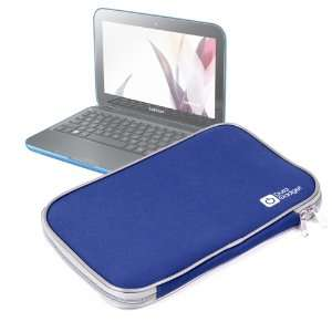 DURAGADGET Strong Water Resistant Laptop Sleeve For Samsung